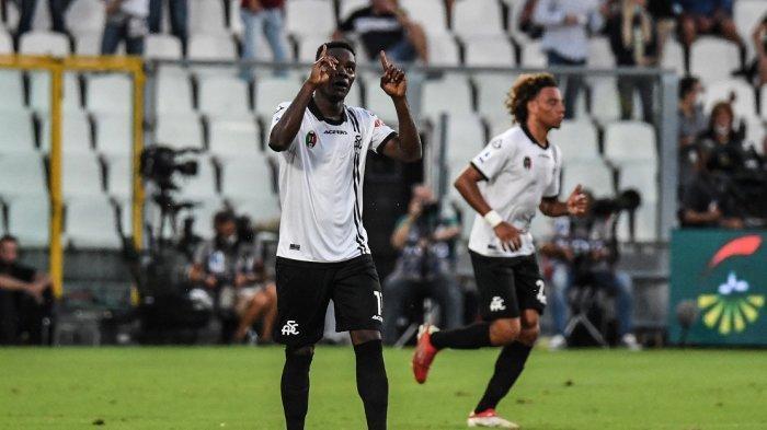 AC Milan Hebat, Gyasi: Kami Ulang Seperti Melawan Juventus