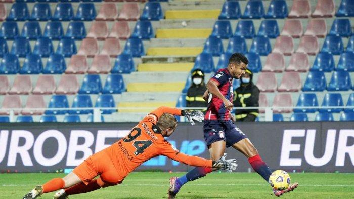 AC MILAN Ikut Berburu Junior Messias Bersama Torino, Atalanta dan Napoli
