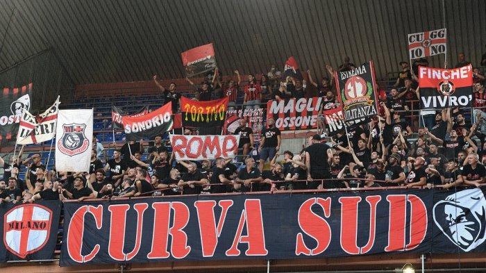 Pendukung AC Milan