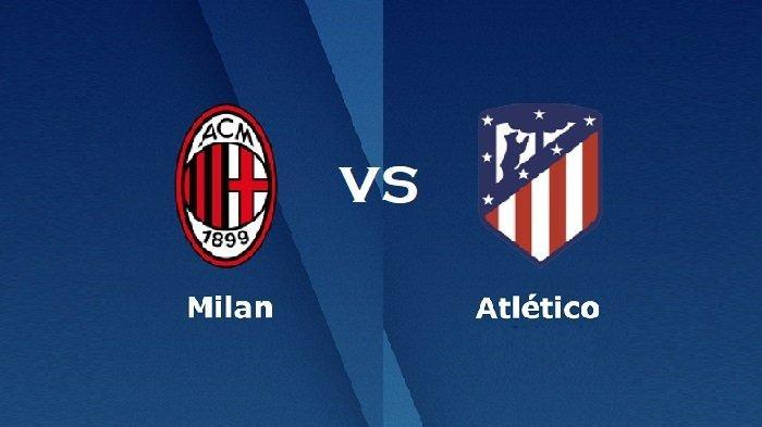 AC Milan vs Atletico Madrid: Update Skuad, Prediksi Skor, Channel TV Siaran Langsung Liga Champions