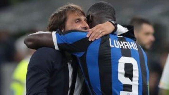 Inter Milan Gagal Kudeta Juventus setelah Ditahan Imbang 1-1 Lawan Lecce, Gol Lukaku Dianulir