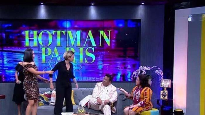 Tanggapan Hotman Paris Shownya Dihentikan Sementara: Malah Makin Booming