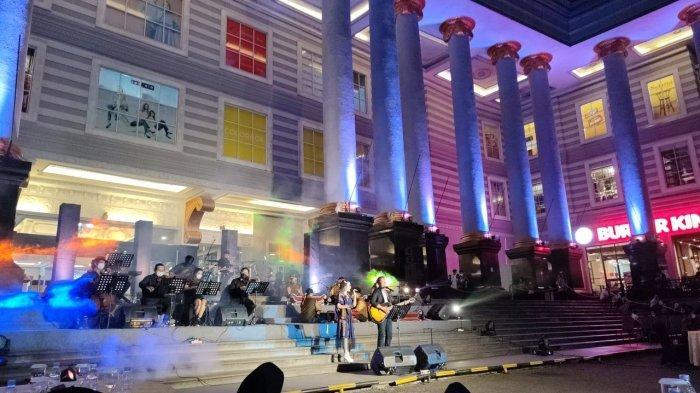 GREAT 7OURNEY: Malam Puncak Perayaan Tujuh Tahun Jogja City Mall