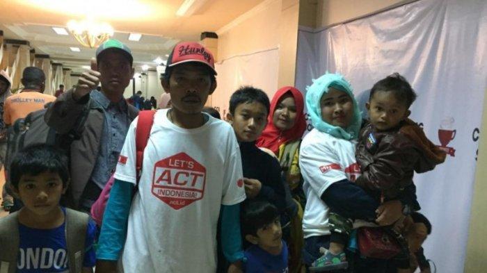 ACT Kembali Fasilitasi Keinginan Ratusan Pengungsi Wamena untuk Bertemu Keluarga