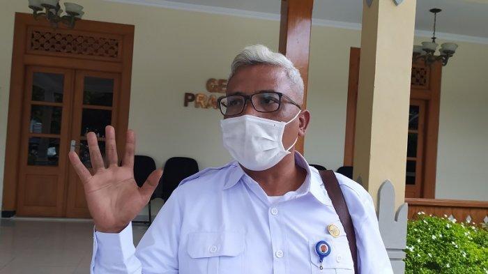 Disnakertrans DI Yogyakarta Belum Menerima Juknis Penetapan UMP dan UMK