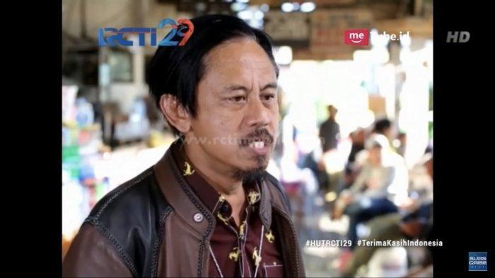 Kang Mus Preman Pensiun Pernah Bikin Cecep Terkapar Hanya dengan Satu Pukulan