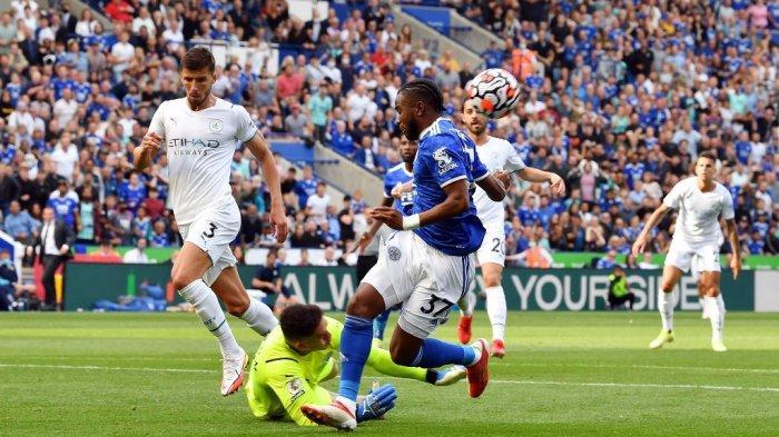 Leicester City Vs Napoli :Prediksi,Statistik, Pemain Kunci, Berita Terkini dan Susunan Pemain
