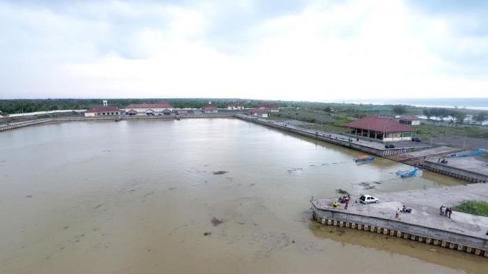 Terbengkalai 15 Tahun, Menko Marves Turun Tangan Atasi Pembangunan Pelabuhan Tanjung Adikarto