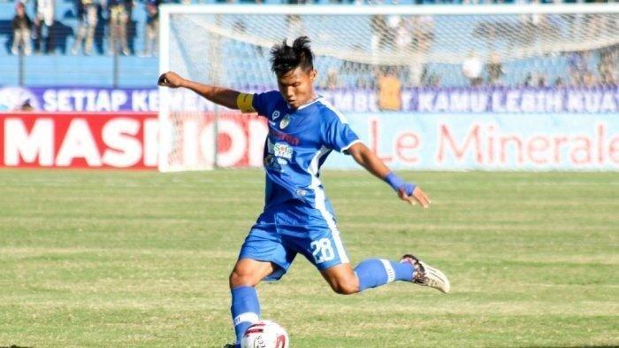 Eks Liga 1 Dikabarkan Merapat ke PSIM Yogyakarta