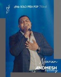 Admesh Kamaleng