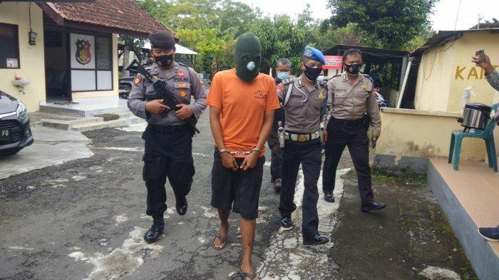 Pulang Apel dari Indekos Pacar, Mahasiswa Asal Kotagede Yogyakarta Malah Curi Sepeda Motor