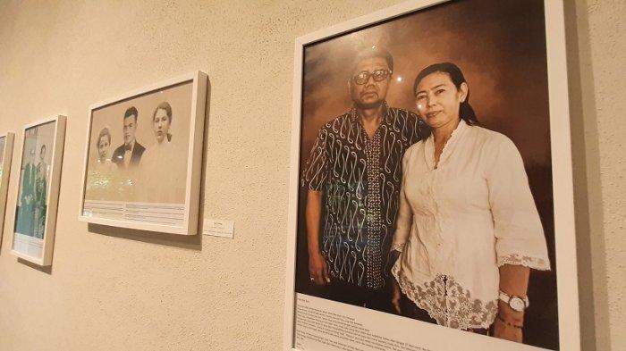 Agan Harahap Ungkap Beban Moral di Balik Project 'Our Family Portraits'