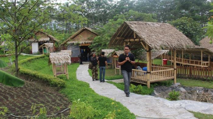 Deretan 5 Obyek Wisata di Jogja yang Cocok untuk Buah Hati, Berkuda Hingga Mengenal Dunia