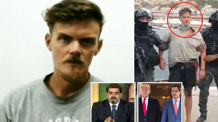 Ahli Rusia Bantu Venezuela, Dua Warga AS Dituduh Terlibat Terorisme