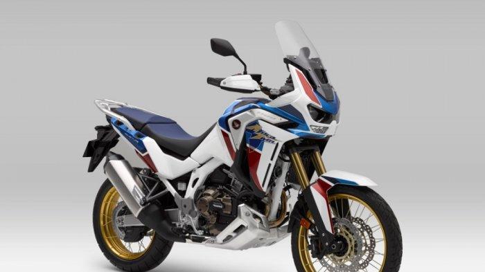 AHM Rilis Honda CRF1100L Africa Twin Adventure Sports