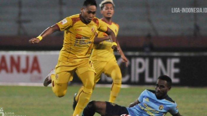 Eks Bomber Tajam Sriwijaya FC Akui Jalin Komunikasi dengan Manajemen PSIM Yogyakarta