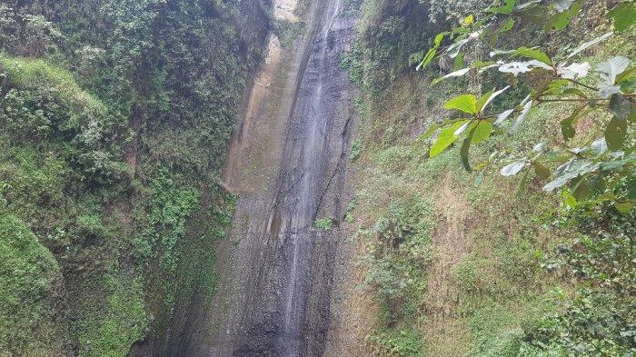 Berkunjung ke Wisata Alam Tertinggi, Air Terjun Perawan yang Eksotis di Sidoharjo Kulon Progo