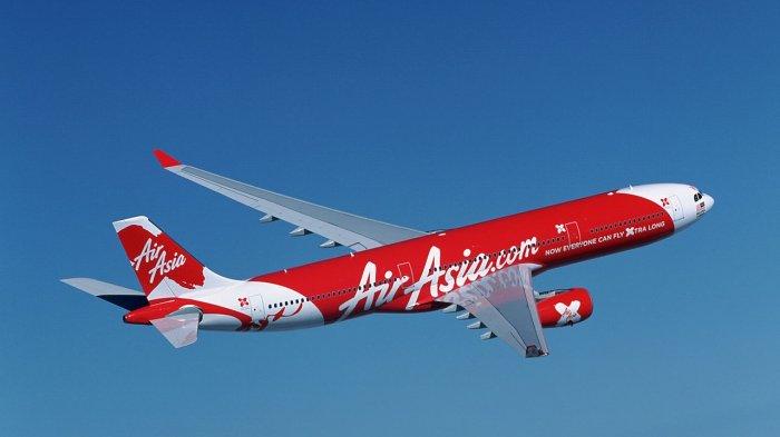 AirAsia Promo Tiket Untuk 3 Rute Domestik di Bulan Agustus