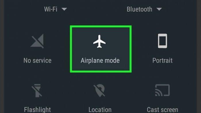 Lima Fungsi Lain Mode Pesawat Salah Satunya Bisa Menyelamatkan Ponsel Dari Kerusakan Halaman All Tribun Jogja