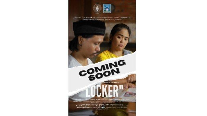 """Ajak Masyarakat untuk Vaksin, H3 Yogyakarta dan Dispar Sleman Luncurkan Film Pendek """"LOCKER"""""""