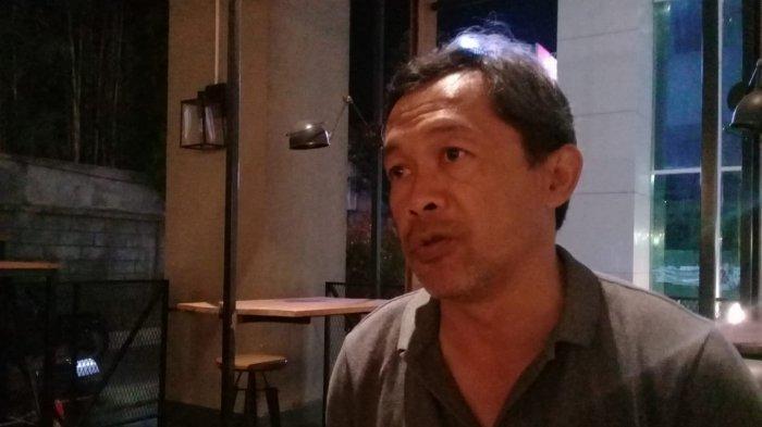BREAKING NEWS : Aji Santoso Mundur dari Kursi Pelatih PSIM Yogyakarta