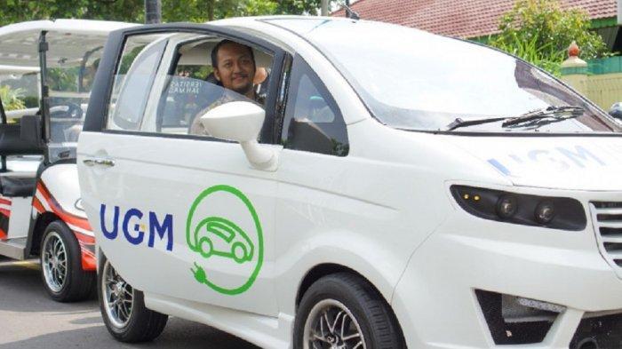Akademisi UGM : Inovasi Kendaraan Listrik Nasional Perlu Dukungan Pemerintah