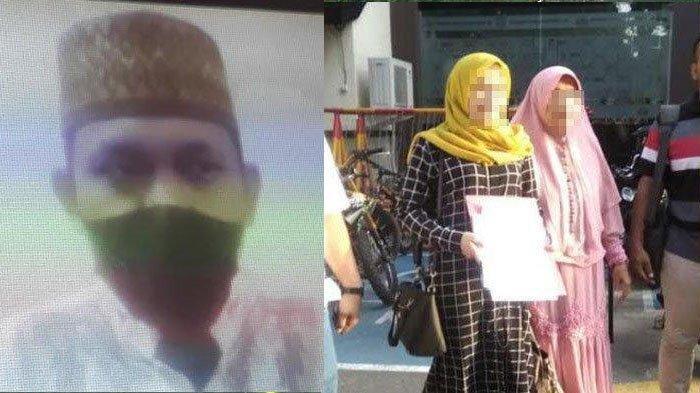 KABAR Terbaru Brigadir NS, Polisi Gresik yang Dilaporkan karena Meraba-raba Ibu Mertua