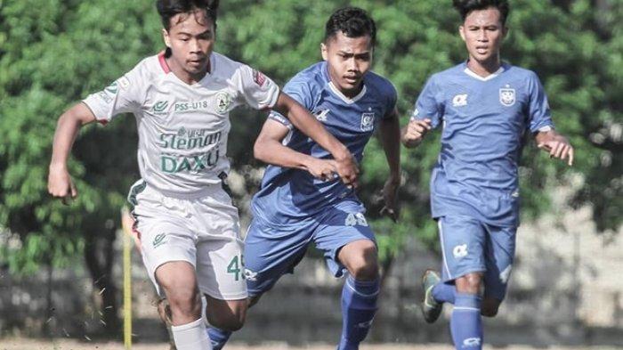 Finshing PSS U-18 Masih Lemah