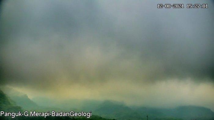 Aktivitas Gunung Merapi Meningkat, Waspadai Potensi Bahaya Guguran Lava dan Awan Panas di Magelang