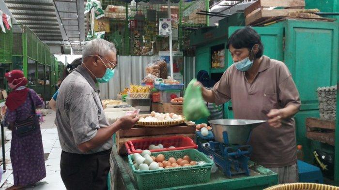 Disperindag DIY Pastikan Persediaan dan Harga Bahan Pokok Tetap Terjaga Jelang Ramadhan