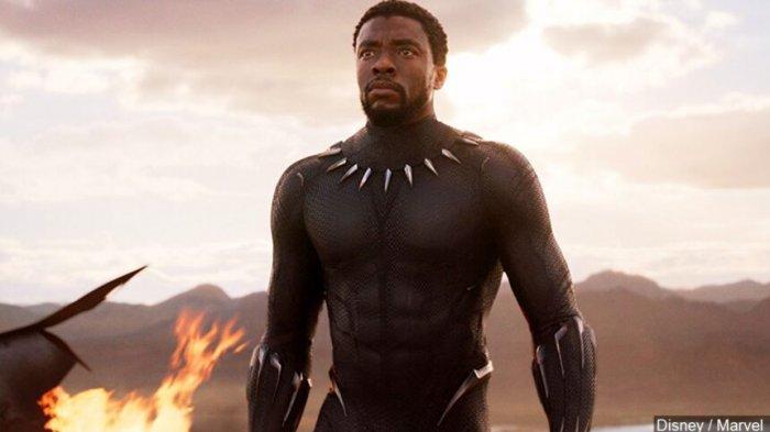 Gejala Kanker Kolon Seperti yang Merenggut Nyawa 'Black Panther' Chadwick Boseman