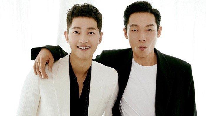 Pernah Beradu Akting dengan Hyun Bin, Aktor Yang Kyung Wong Akan Main Bersama Song Joong Ki