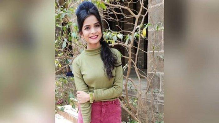 Diduga Depresi Karena Lockdown Covid-19, Aktris Cantik India Tewas karena Bunuh Diri