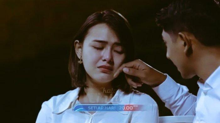 Sinopsis Ikatan Cinta Tayang di RCTI Malam Ini Sabtu 17 April: Andin & Mama Rosa Beruntung Punya Al