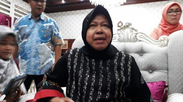 Alasan Wali Kota Surabaya Bu Risma Cabut Laporan Penghinaan yang Dilakukan Zikria Dzatil