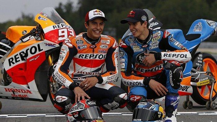 Kata Bos Honda Soal Tes Pra-Musim MotoGP 2020 di Valencia - Momen Perdana Alex Marquez