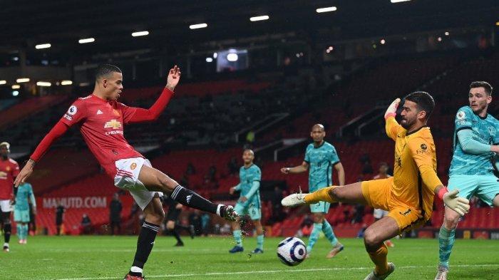 HASIL LIGA INGGRIS Malam Ini: Kiper Alisson Cetak Gol, Liverpool Menang 2-1 Lawan West Brom