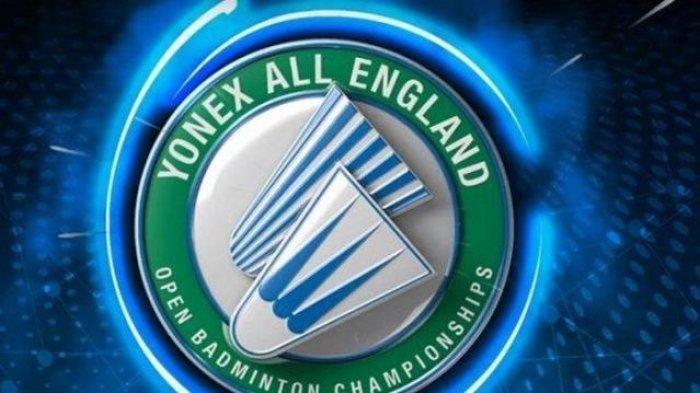 LINK LIVE Streaming TVRI All England 2021, Jadwal 6 Wakil Indonesia yang Bertanding Malam Ini