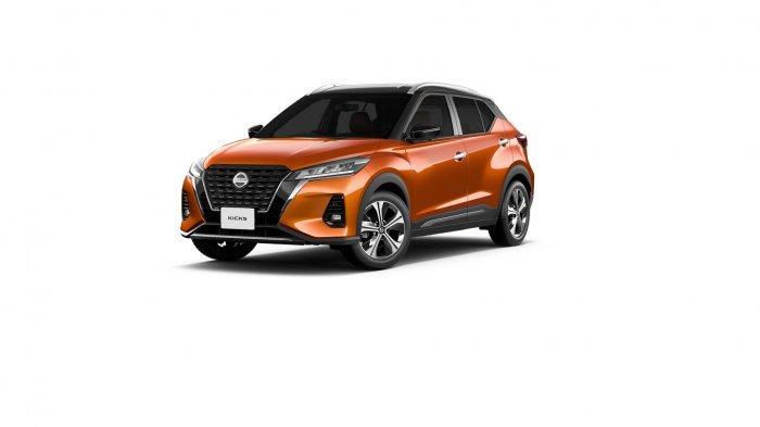 Perhatian! Nissan Hitung Mundur Peluncuran All-New Nissan Kicks e-POWER