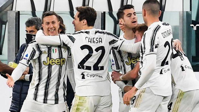 Rumor Transfer MU: Cristiano Ronaldo Minta Manchester United Rekrut Federico Chiesa dari Juventus