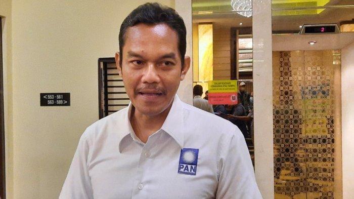 Arif Noor Hartanto Tetap Anggap Partai Ummat Berpotensi Ancaman Bagi Kantong-kantong PAN