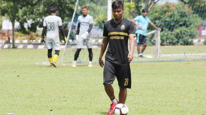 Tugas Bersama PSIM Yogyakarta Telah Usai, Aditya Putra Dewa Pilih Pulang Kampung ke Makassar