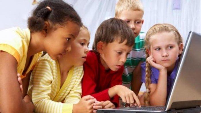 Cita-cita Jadi Astronot Tak Lagi jadi Pilihan, Anak-anak Ingin jadi YouTuber