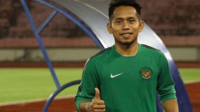 Bursa Transfer Liga 1 2020 : Teka-teki Masa Calon Klub Andik Vermansyah, Sang Agen Beri Petunjuk Ini