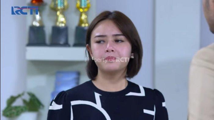 Sinetron Ikatan Cinta Tayang di RCTI Malam Ini: Papa Surya Tak Sadar,Andin Justru Berkorban Untuknya