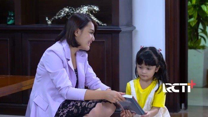 SINOPSIS Sinetron Ikatan Cinta Senin 18 Januari: Andin Tahu Reyna Adalah Anak Kandungnya?