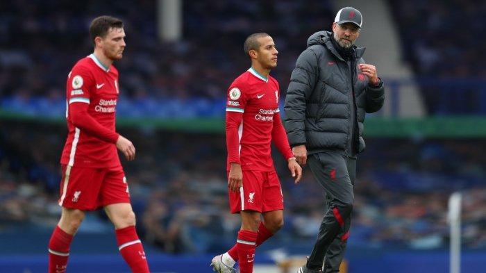 Prediksi Susunan Pemain Leicester vs Liverpool Liga Inggris Malam Ini : Laga Berat untuk The Reds