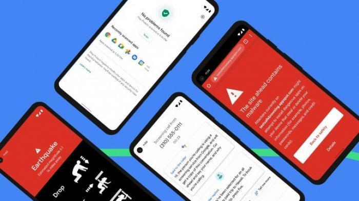 Update Android 12: Fitur Baru dan Tanggal Rilis untuk Samsung, Oppo, Vivo, Realme