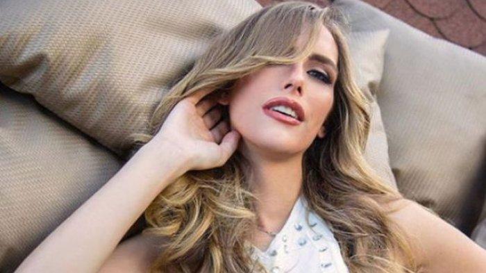 Jadi Kontestan Transgender Pertama di Miss Universe, Inilah Sosok Angela Ponce