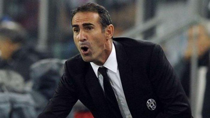 Sosok Angelo Alessio Pelatih Anyar Persija Jakarta, Eks Asisten Conte di Juventus hingga Chelsea